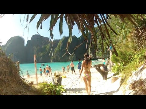 Maya Bay & Phi Phi Islands