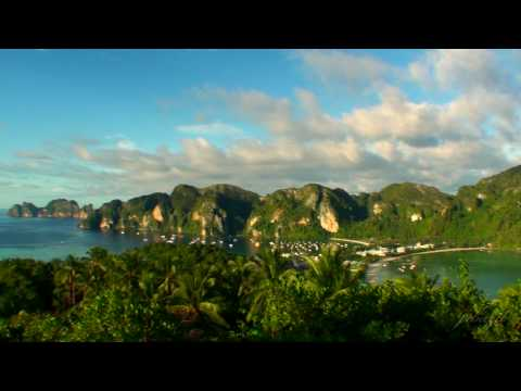 Maya Bay & Phi Phi Islands & Krabi