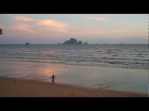 Krabi Beaches