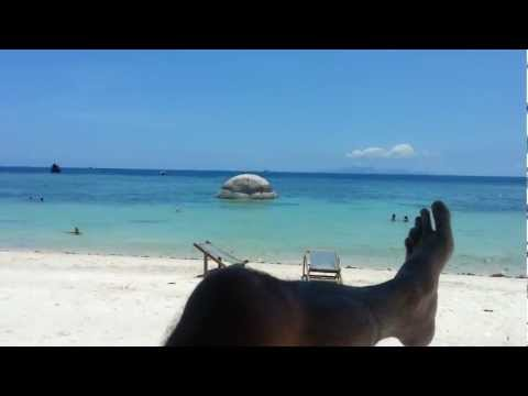 Koh Tao Hotel 4 stars with private beach