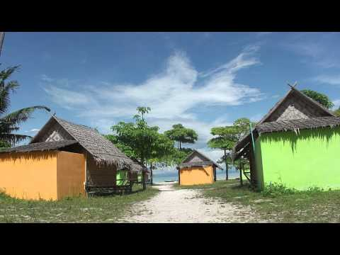 Cheap Accomodation - Ko Lipe island, Thailand, Varin Village