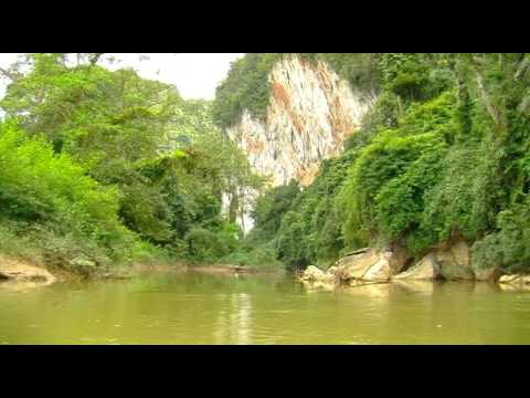 Canoeing Tour in Khao Sok