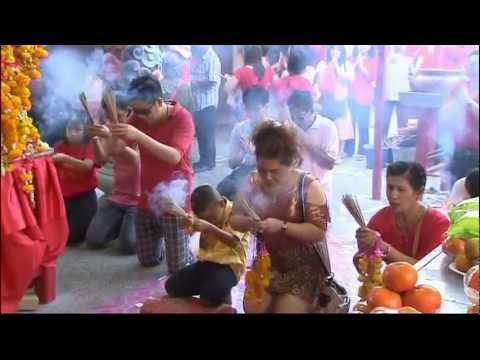 Thailand Festivals and Public Holidays