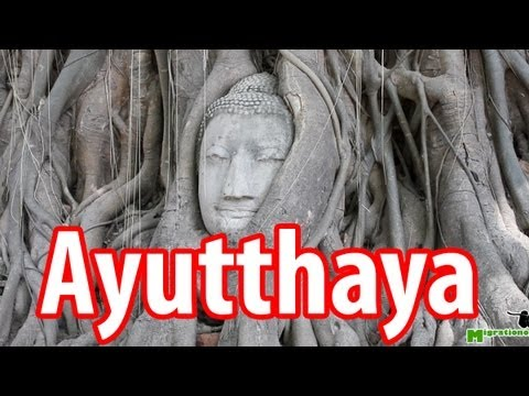 Ayutthaya - Video Guide