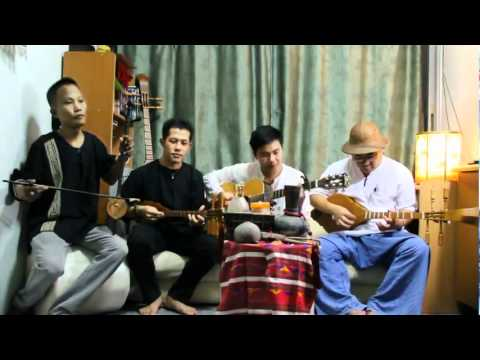 Thai music LhongMae