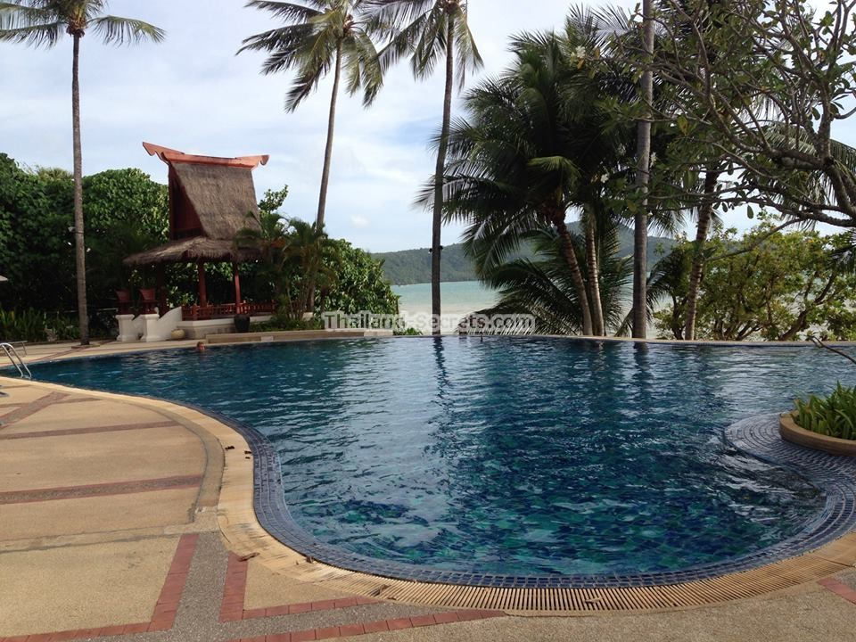 Panwa Beach Resort, Phuket