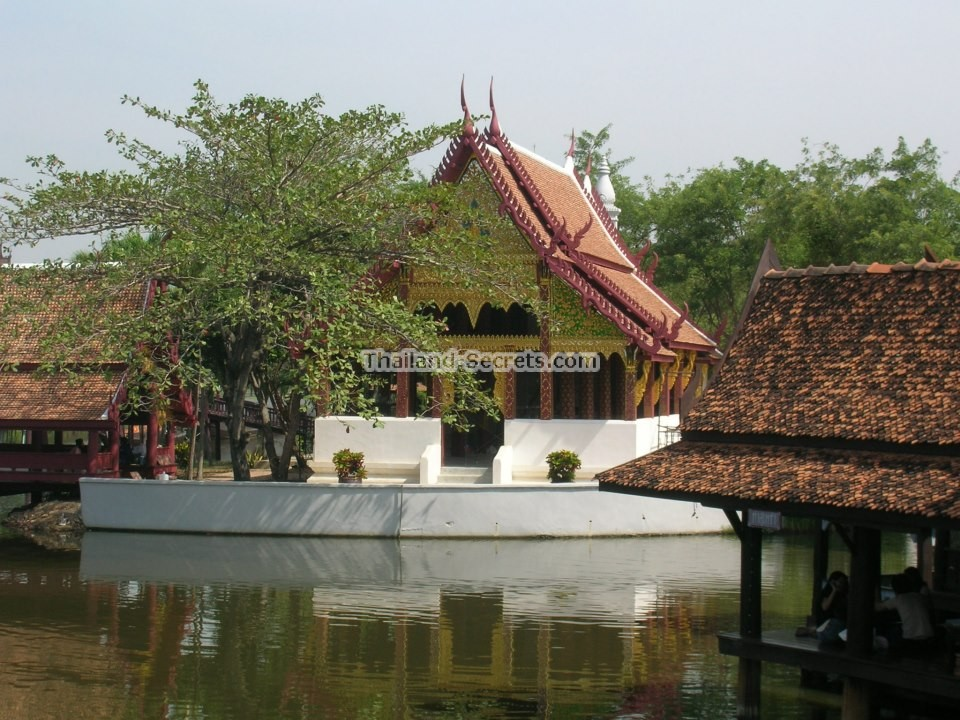 Muang Boran (Ancient City)