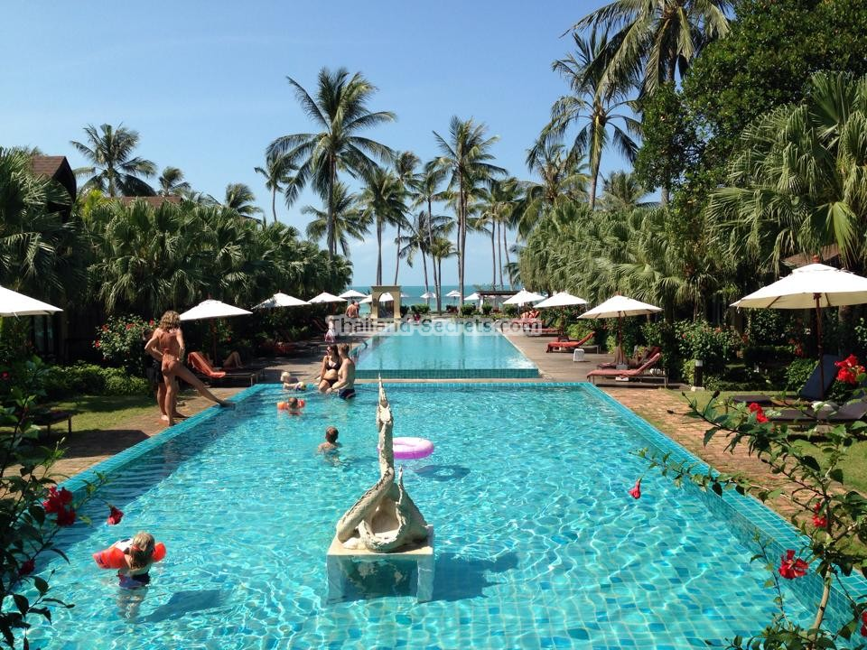 The Passage Resort&Spa, Koh Samui