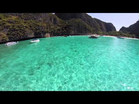 The best of Maya Bay